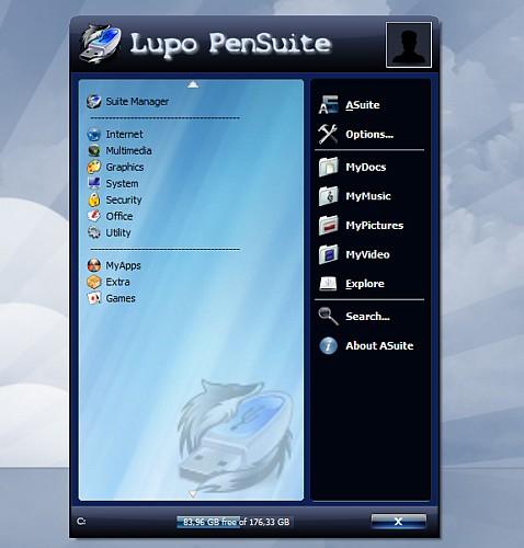 Lupo PenSuite 2010.04 Portable